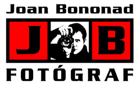 Joan Bononad - Fotògraf
