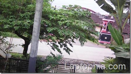 Hasil Foto Advan i45