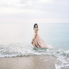 Wedding photographer Tatyana Ivanova (ArtSoul). Photo of 04.11.2017
