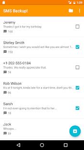 App SMS Backup & Restore! APK for Windows Phone