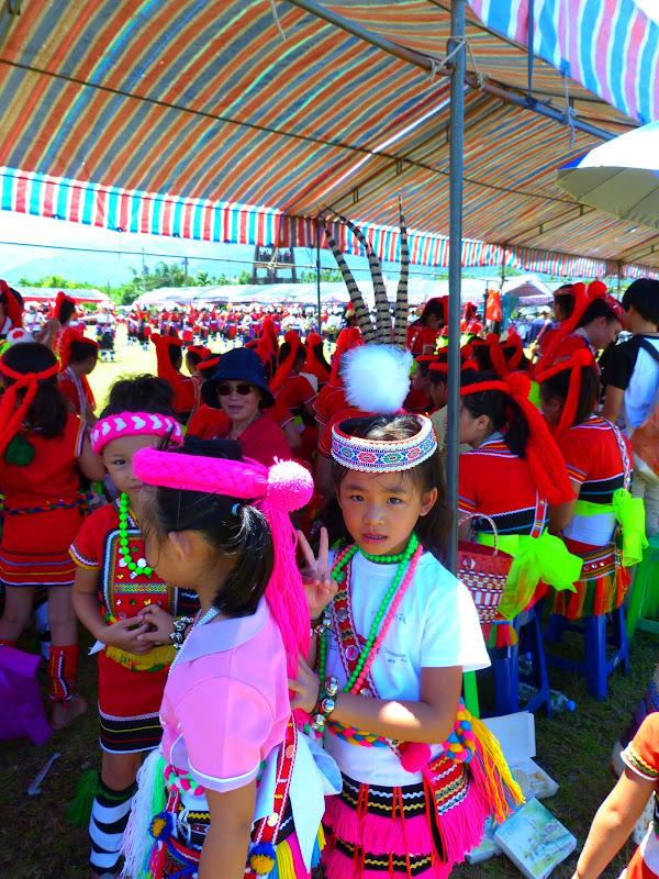 Hualien County. De Liyu lake à Guangfu, Taipinlang ( festival AMIS) Fongbin et retour J 5 - P1240557.JPG