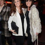 Ranvir OIC - ENTSIMAGES.COM - Vicki Michelle and daughter Louise at the Lord of the Dance: Dangerous Games in London 17th March 2015  Photo Mobis Photos/OIC 0203 174 1069