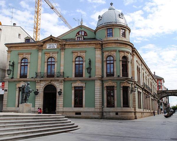 Lugo,_Círculo_das_Artes