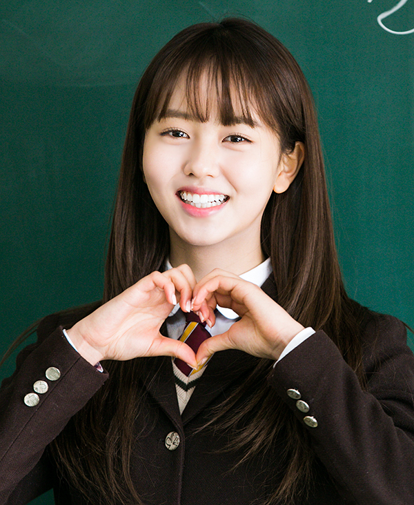 Kim So-Hyun Korea Actor