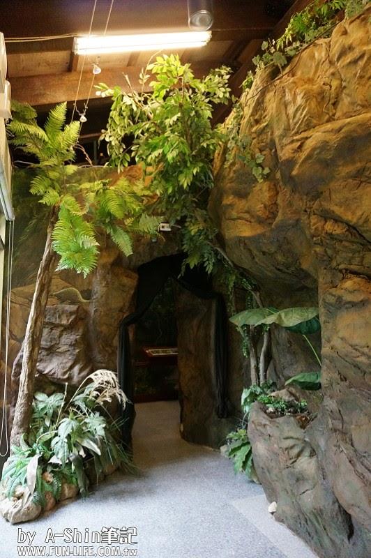 獅頭山遊客中心29