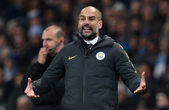 See Why Man City Boss Guardiola Is Angry With Madrid & Barcelona