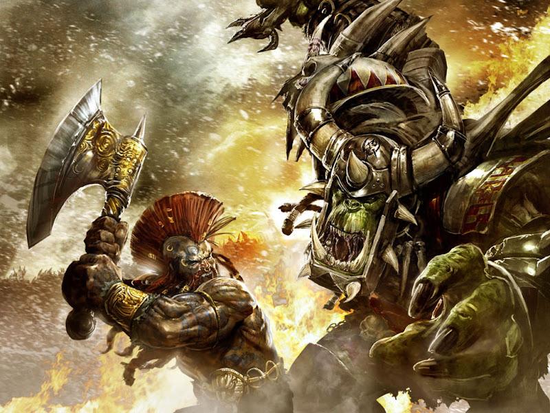 Life Of Butcherly Burner, Warriors 3