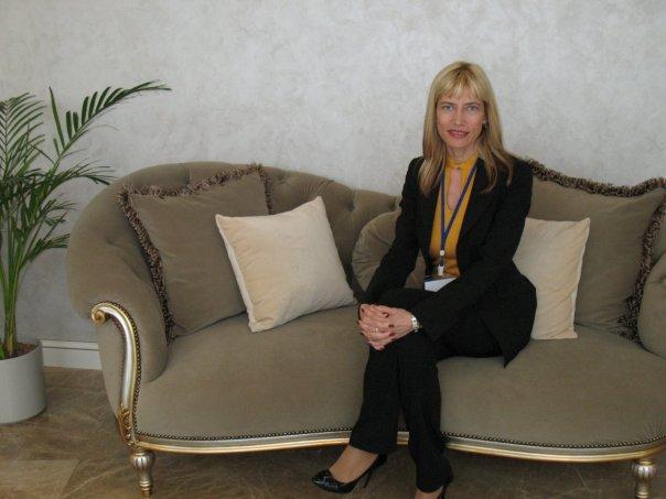 Helen Ferry Medical Writer 6, Helen Ferry