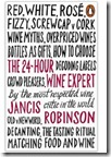 Jancis Robinson The 24 Hour Wine Expert
