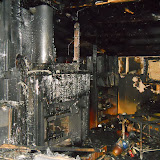 Structure Fire - 10-31-2010