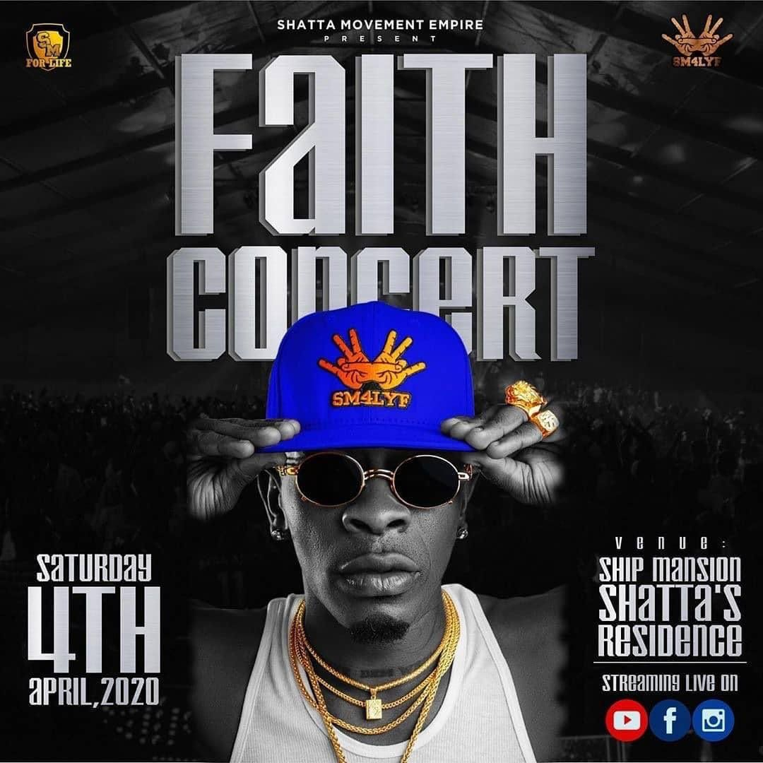 shattawale,shatawale,smmovement, shattawale smmovement,shatta wale, faith over fear concert,shatta wale faith over fear concert, shattawale ghana, shattawale dancehall,shatta wale music download,shattawale songs,shattawale songs download,shattawale mp3 download,shattawale mp3, ghana dancehall king, dancehall king, champion,shattawale champion, shattawale storm energy, shattawale kindness,shattawale money, shattawale hand sanitizer, shattawale 2020,shattawale coronavirus, shattawale new song, shattawale borjor, shattawale all songs, shattawale by all means,shattawale celebration, shattawale save us, shattawale hallelujah, shattawale god is alive,shattawale latest song,shatta wale like my thing, shatta wale latest songs, shatta wale ghana, shatta wale life changer,shatta wale life, shatta wale house,shatta wale cars,ghana shattawale,ghana shatta wale, shattawale sanitizer,shatta wale hand sanitizer, shattawale 1000 hand sanitizer, shatta wale 1000 hand sanitizer,1000 hand sanitizer, free 1000 pieces of hand sanitizer, shattawale free 1000 pieces of hand sanitizer,reign concert 2020,faith concert 2020,faith concert 2020 live,how to watch faith concert 2020,how to watch faith concert 2020 live, how to download faith concert 2020 video, shattawale faith concert,shatta wale faith concert 2020, shatta wale faith concert 2020 live,4th april 2020, how to watch shattawale faith concert 2020,how to watch shatta wale faith concert 2020,how to stream faith concert 2020, how to stream,