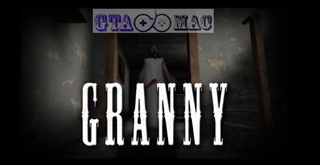 تحميل لعبة الرعب جراني granny للكمبيوتر