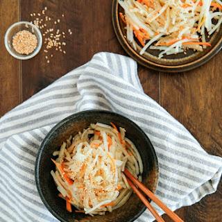Korean Potato Side Dish Recipes