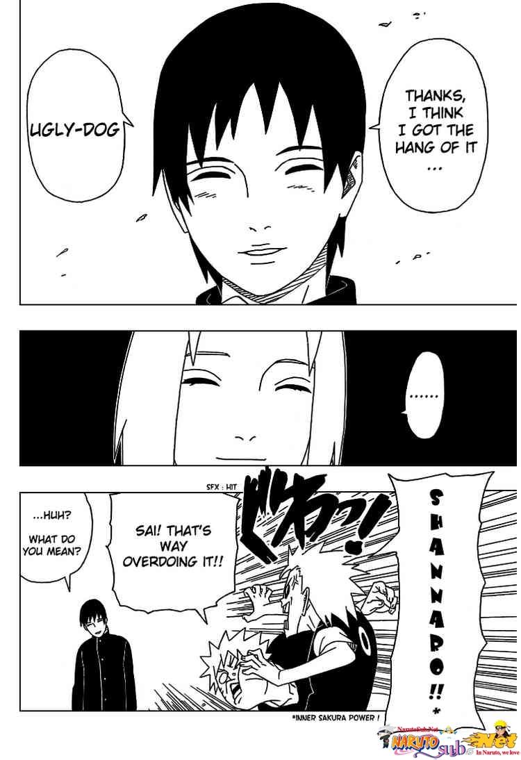 tz 12, Naruto chapter 311    NarutoSub