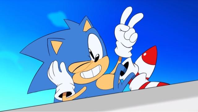 SEGA lança episódio de Sonic Mania Adventures especial para o Natal