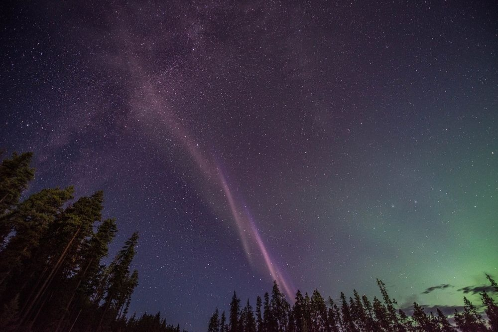 atmospheric phenomena planet earth - photo #6