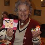 2011-04-06 - Spotkanie środowe - robimy kartki wielkanocne i pisanki