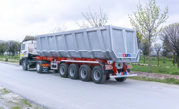 Things to know before choosing a dump truck or Tipper Trailer