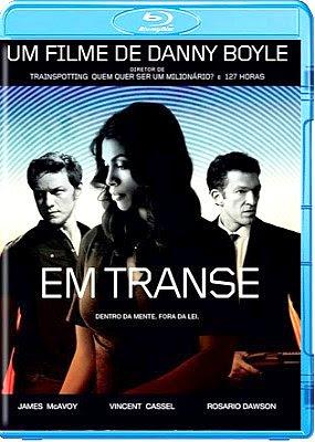Filme Poster Em Transe BDRip XviD Dual Audio & RMVB Dublado