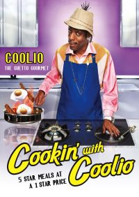 Cookin' with Coolio By Coolio