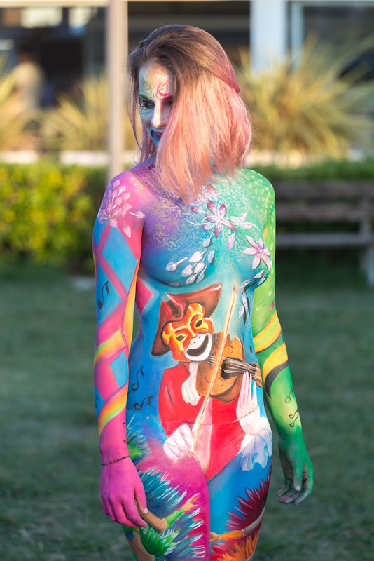IMG_5108 Color Sea Festival Bodypainting 2018