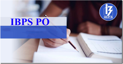 IBPS PO Prelims Model Question paper 32 PDF