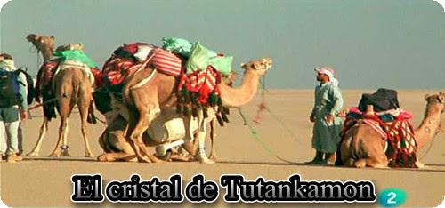 El cristal de Tutankamon (Al filo de lo imposible) [WEBRip][Espa�ol][2007]