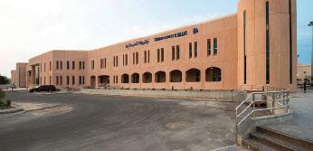 كلية الصيدلة الإكلينيكية جامعه الملك فيصل