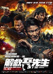 Saving Mr Wu - Giải cứu con tin - Lưu Đức Hoa
