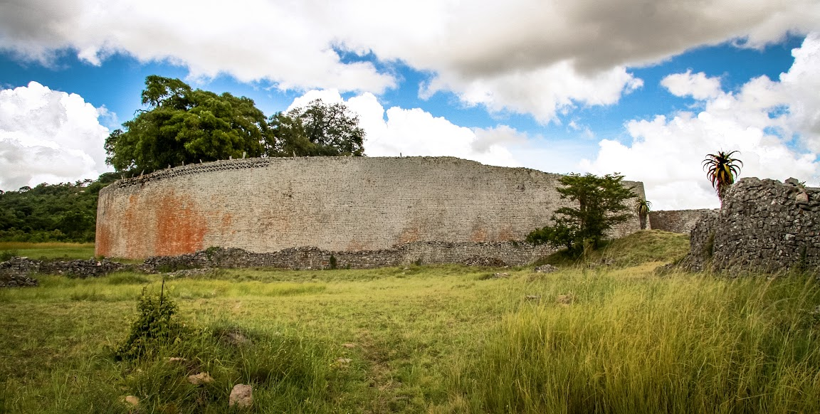 Great Zimbabwe Enclosure