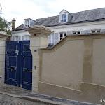 Maison de Germaine de Beaumont