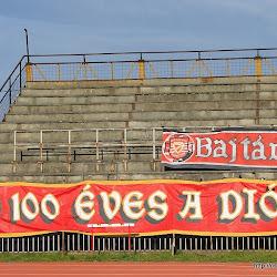 DVTK - Mezőkövesd 2010.11.06.
