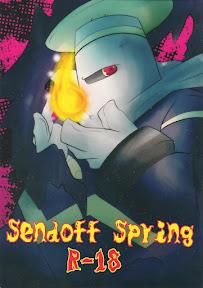 Sendoff Spring