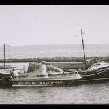The Bassett Green (Liverpool class lifeboat), 1962-1969 (which replaced the Thomas Kirk Wright in service at Poole)