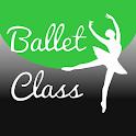 Ballet Class icon