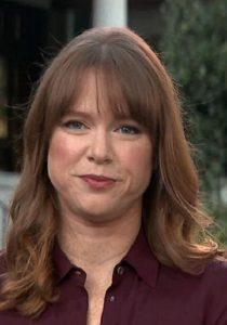 Kate Bedingfield Wikipedia, Age, Husband, Family, Twitter