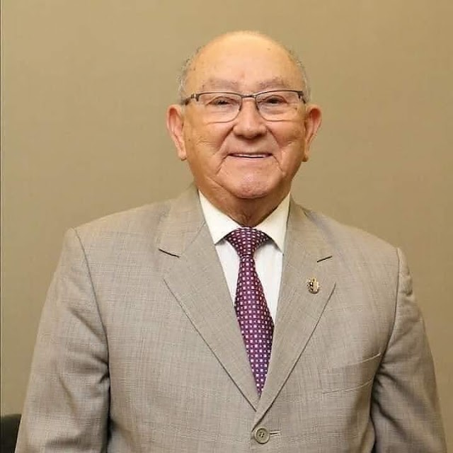🚦Última notícia | Pastor José Wellington está internado vítima da Covid-19