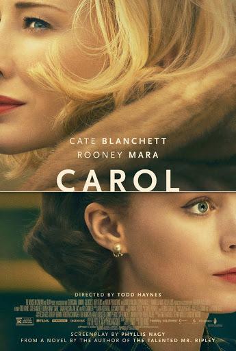 Carol - Chuyện tình carol 2015