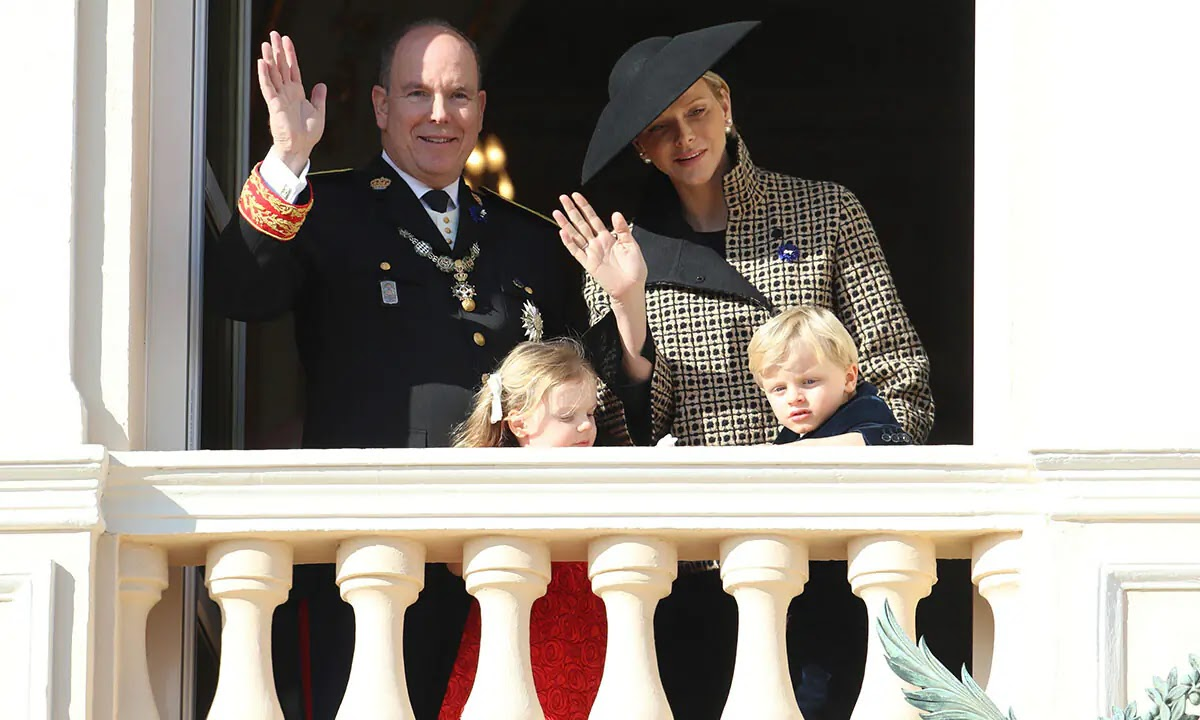 Princess Charlene of Monaco 'thrilled' to be Reunited with Prince Albert and their Children after Operation