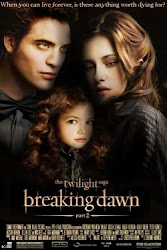 Breaking Dawn Part 2 - Hừng đông 2