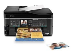 download Epson WorkForce 620 printer driver
