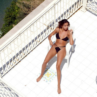 Madalina Ghenea Bikini candids in the Amalfi Coast July 27-2016 037.jpg