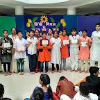 Hasya Kavya Path (Grade VI ABC) 12-9-2017