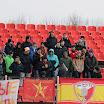 Матч 17-го тура Первенства России сезона 2016/17. Носта-Сызрань-2003