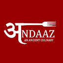 Andaaz An Ancient Culinary, Sector 104, Noida logo