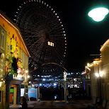 COSMOWORLD in Hayama, Kanagawa, Japan