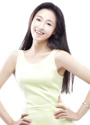 Ai Jiani China Actor