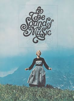 Sonrisas y lágrimas - The Sound of Music (1965)