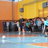 Futbalový turnaj 2013