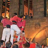 XVI Diada dels Castellers de Lleida 23-10-10 - 20101023_164_Pd4cam_CdL_Lleida_XVI_Diada_de_CdL.jpg